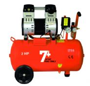 Direct Driven Oil-free Compressor-BFD24JW/ BFD50JW